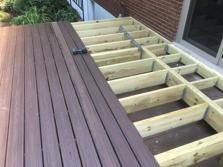 Downers Grove deck contractor A-Affordable Decks