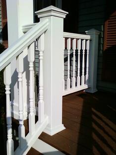 Affordable Decks Certified Trex Deck Contractor Installer